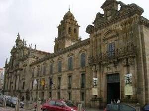 Monasterio de Celanova (Celanova)