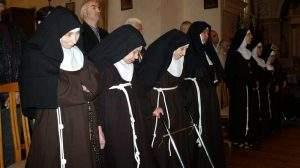 monasterio de clarisas capuchinas chauchina