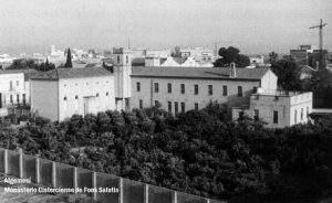 monasterio de fons salutis madres cistercienses algemesi