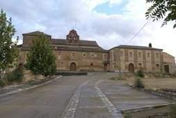 monasterio de jesus crucificado madres carmelitas grajal de campos