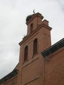 monasterio de jesus fuente de cantos