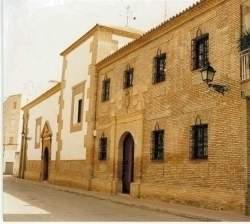 Monasterio de Jesús María (Madres Mínimas) (Andújar)