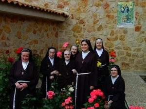 Monasterio de la Concepción (Franciscanas Clarisas) (El Toboso)