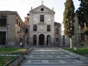 Monasterio de la Encarnación (Clarisas) (Valdemoro)