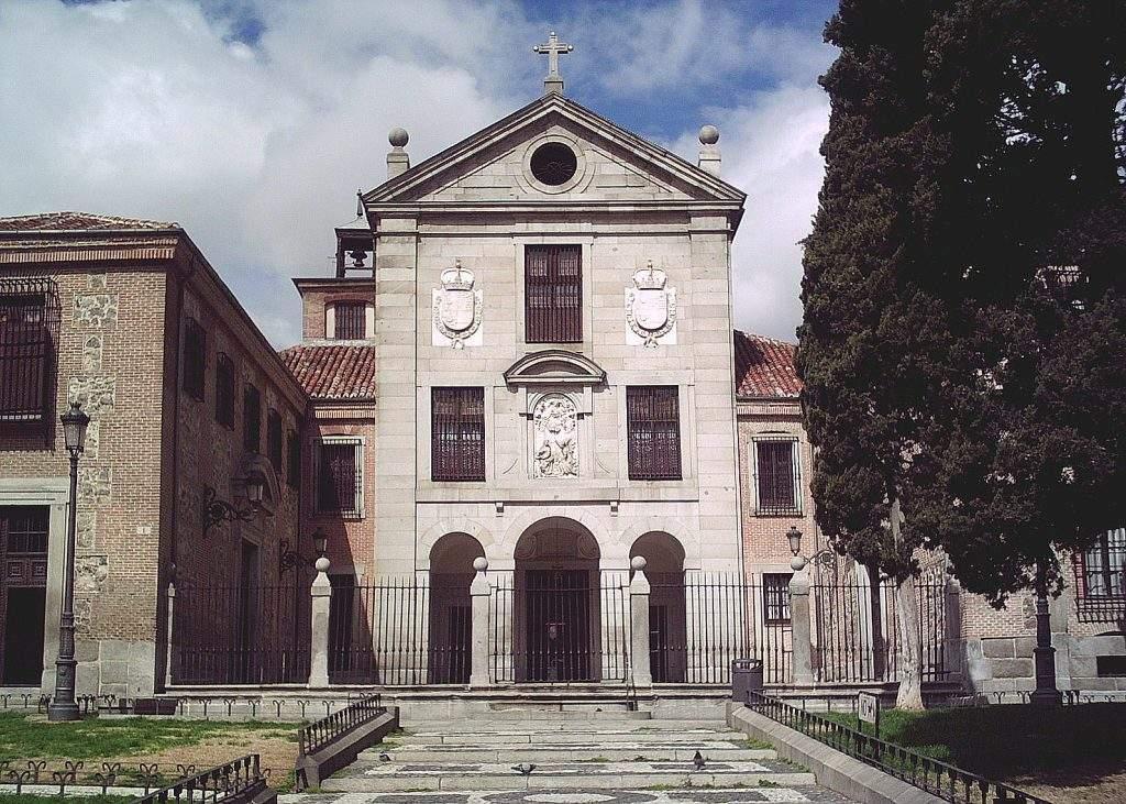 monasterio de la encarnacion madres carmelitas zaragoza