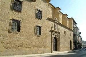 monasterio de la encarnacion madres dominicas alcala la real 1