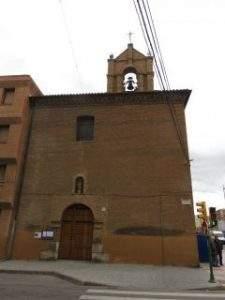 Monasterio de la Inmaculada Concepción (Madres Capuchinas) (Calatayud)