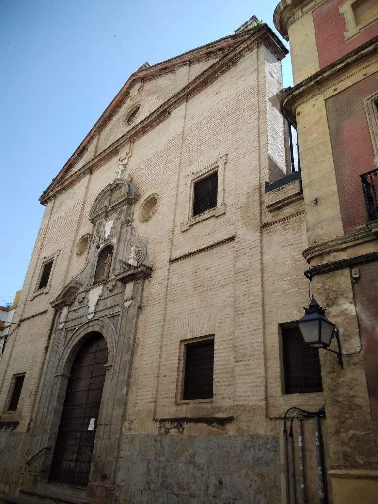 monasterio de la inmaculada concepcion madres cistercienses cordoba 1