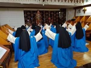 Monasterio de la Inmaculada y Santa Beatriz (Concepcionistas de la Inmaculada) (Alcázar de San Juan)
