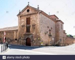 monasterio de la madre de dios carmelitas descalzas ciudad ducal de lerma 1
