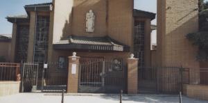 Monasterio de la Orden de la Inmaculada Concepción (Torrijos)
