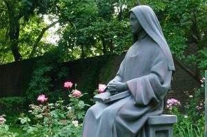 Monasterio de la Paz (Carmelitas Descalzas) (Daimiel)