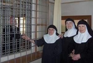 monasterio de la purisima concepcion agustinas recoletas lekeitio