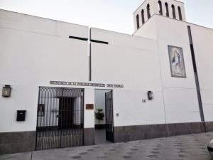 Monasterio de la Purísima Concepción (Concepcionistas Franciscanas) (Mairena del Aljarafe)