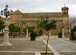 Monasterio de la Purísima Concepción (Concepcionistas) (Osuna)