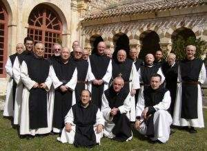 Monasterio de la Purísima Concepción y San Bernardo (Madres Cistercienses) (Villarrobledo)