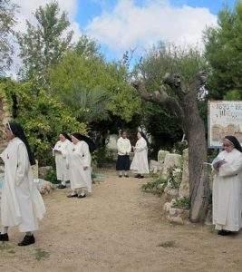 Monasterio de La Purísima y San José (Trinitarias Recoletas) (El Toboso)