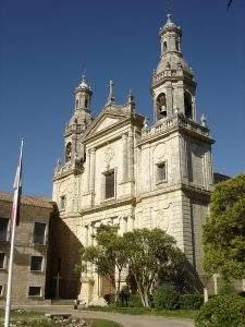 monasterio de la santa espina la santa espina 1