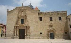 monasterio de la santa faz franciscanas clarisas santa faz