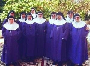 Monasterio de la Visitación (Agustinas Recoletas Nazarenas) (Motril)