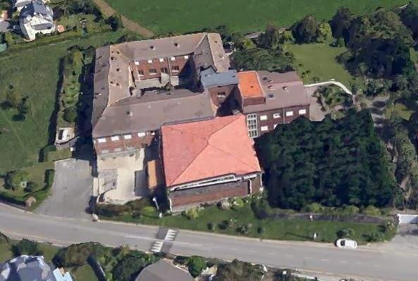 monasterio de la visitacion salesas de rucandial santander