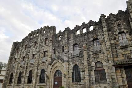monasterio de la visitacion salesas vigo