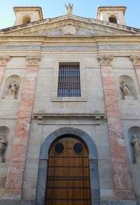 Monasterio de las Salesas (Orihuela)