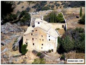 Monasterio de Montesión (Cazorla)