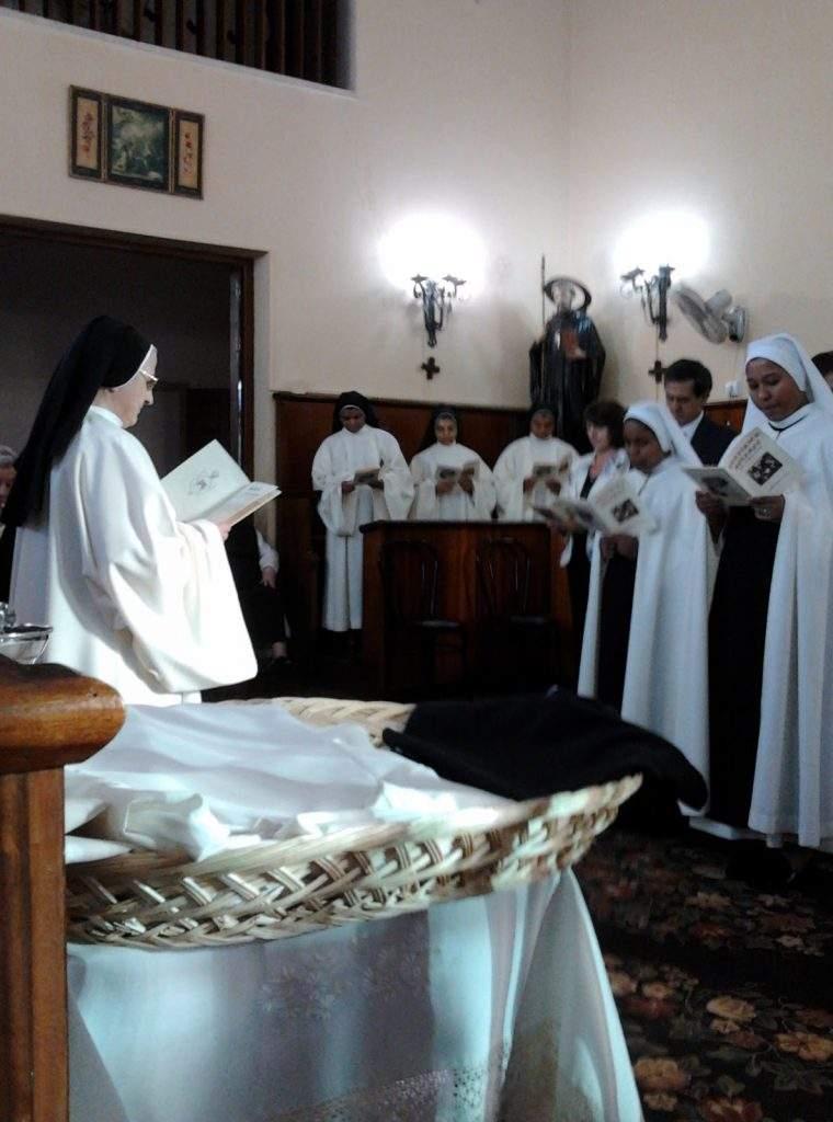 monasterio de nuestra senora de la asuncion madres cistercienses malaga
