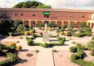 monasterio de nuestra senora de la paz madres cistercienses la palma