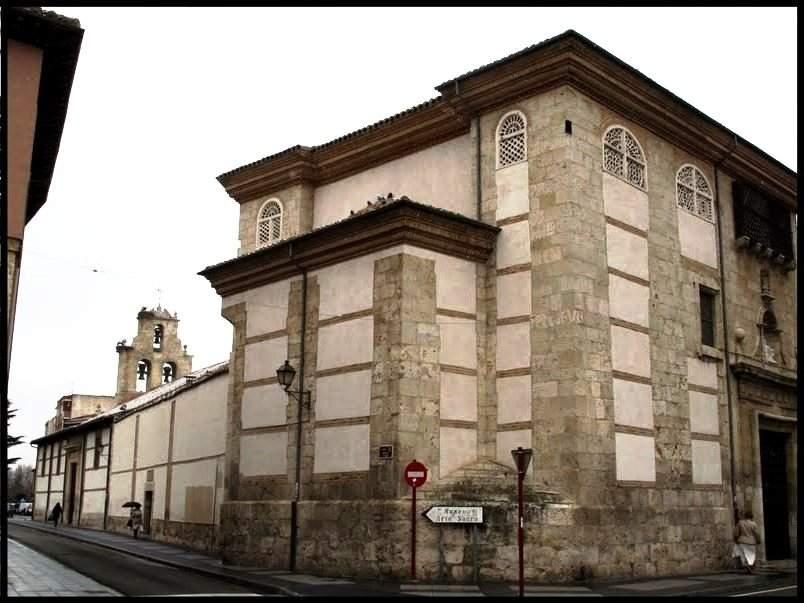monasterio de nuestra senora de la piedad dominicas palencia