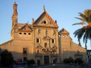 Monasterio de Nuestra Señora de la Santísima Trinidad (Carmelitas Descalzas) (Plasencia)
