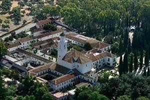 monasterio de nuestra senora de la sierra carmelitas descalzas hornachuelos
