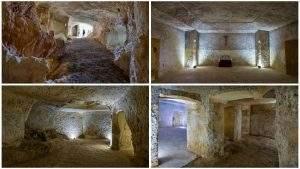 monasterio de nuestra senora de los dolores y los reyes magos bocairent 1