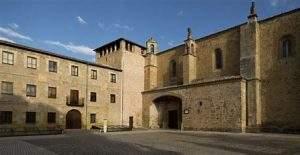 Monasterio de Nuestra Señora de los Huertos (Clarisas) (Sigüenza)