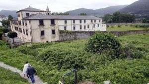 Monasterio de Nuestra Señora de Valdeflores (Dominicas) (Viveiro)