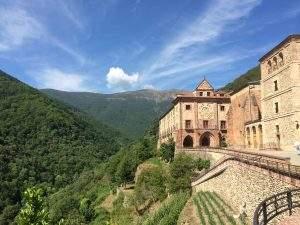 monasterio de nuestra senora de valvanera anguiano 1