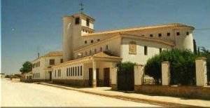 Monasterio de Nuestra Señora del Carmen (Carmelitas Descalzas) (Villarrobledo)
