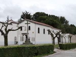Monasterio de Nuestra Señora del Carmen y San Juan de la Cruz (Carmelitas Descalzas) (Mancera de Abajo)