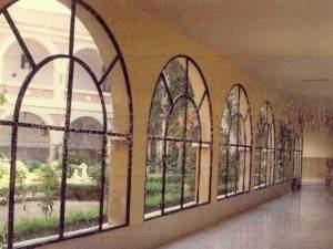 monasterio de nuestra senora del rosario dominicas daroca 1