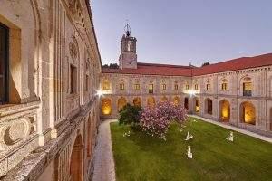 monasterio de san clodio san clodio de leiro