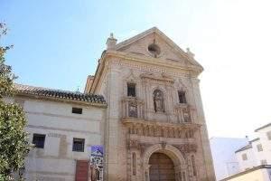 Monasterio de San José (Carmelitas Descalzas) (Antequera)