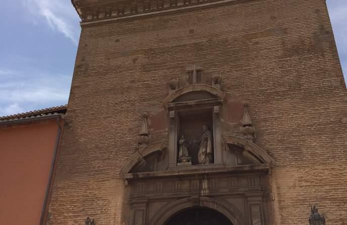 monasterio de san jose carmelitas descalzas granada 1