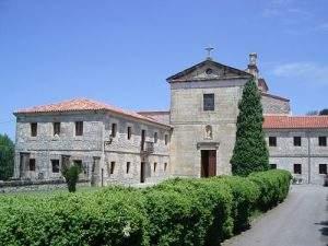 monasterio de san jose carmelitas descalzas pando