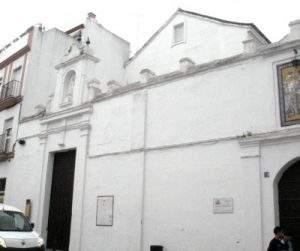 monasterio de san jose carmelitas descalzas sanlucar la mayor