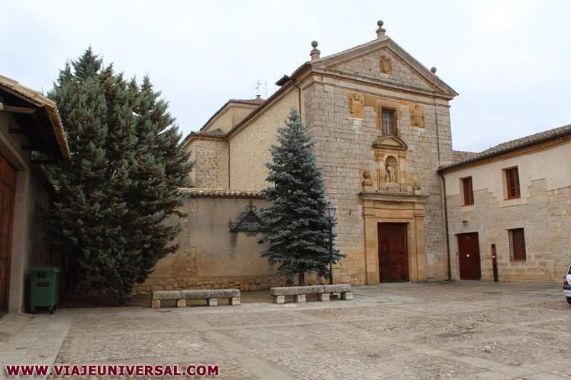 monasterio de san jose carmelitas descalzas toro