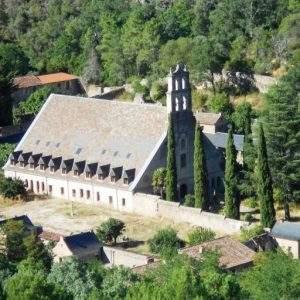 monasterio de san jose de las batuecas carmelitas descalzos las batuecas 1