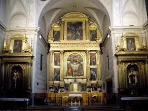 Monasterio de San José (Madres Carmelitas) (Calahorra)
