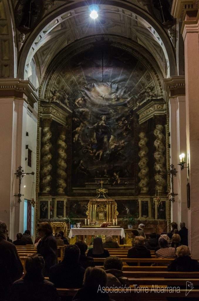 monasterio de san jose madres dominicas calatayud