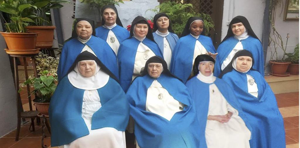 monasterio de san jose y jesus maria concepcionistas franciscanas madrid